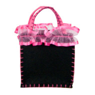 Black & Pink Goodie Bag