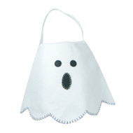 Ghost Trick-or-Treat Bucket