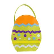 Easter Egg Easter Basket