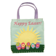 Happy Easter Sunrise Gift Bag
