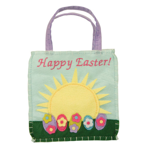 Happy easter sunrise gift bag groovy holidays happy easter sunrise gift bag negle Images
