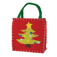 Christmas Tree Goodie Bag