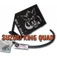 Suzuki King Quad 700/750 (05-12) - Complete Kit