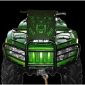 Arctic Cat Mud Pro 1000/Thunder Cat 650h1 05-up