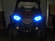 HALO KIT FOR RZR 570/800