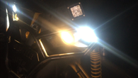 OEM vs R&R LED Headlights