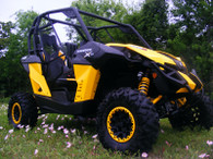 2013 Can Am Maverick 1000 - 2 Seater Snorkit