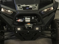 Polaris RZR 900s/900trail /1000s/1000 All Years Front LED Bumper