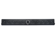 "Powerbass XL-800 PowerSports 3"" Full Range x 6 Soundbar"