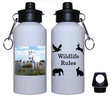 Camargue Aluminum Water Bottle