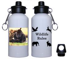 Gorilla Aluminum Water Bottle