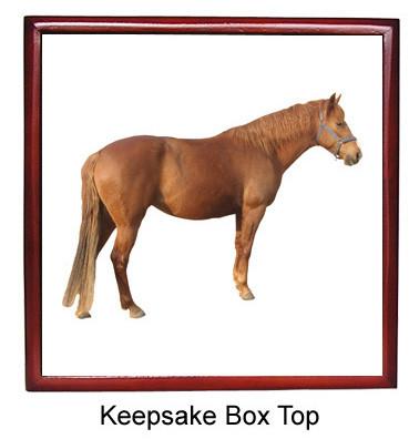 Barb Keepsake Box
