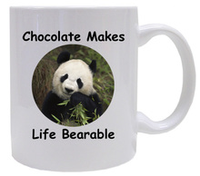 Life Bearable: Mug