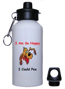 I'm So Happy: Water Bottle