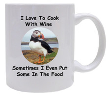 Cook With Wine: Mug