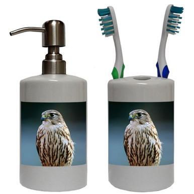 Falcon Bathroom Set