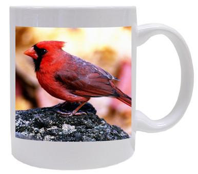 Cardinal Coffee Mug