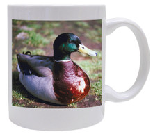 Duck Coffee Mug