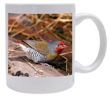 Finch Coffee Mug