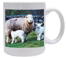Lamb Coffee Mug