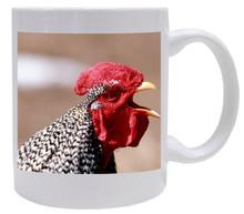 Rooster Coffee Mug