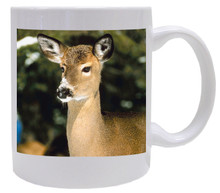 Deer Coffee Mug