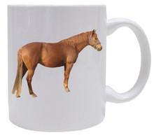 Barb Coffee Mug