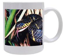 Mangrove Snake Coffee Mug