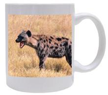 Hyena Coffee Mug