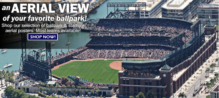 Ballpark and stadium posters memorabilia more the stadium shoppe 1 malvernweather Image collections