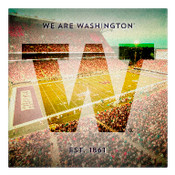 We are Washington Wall Art