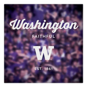 Washington Faithful Wall Art Art