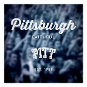 Pitt Faithful Wall Art Art