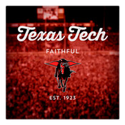 Texas Tech Faithful Wall Art Art