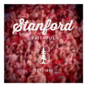 Stanford Faithful Wall Art Art