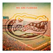 We are Florida Wall Art