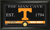"Tennessee Volunteers ""Man Cave"" Photo Mint"
