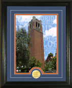 "Florida Gators ""Campus Traditions"" Photo Mint"