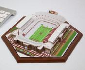 Texas A&M Aggies - Kyle Field Stadium Replica