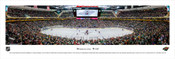 Minnesota Wild at Xcel Energy Center Panorama Poster