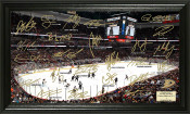 Arizona Coyotes Signature Rink