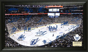 Vancouver Canucks Signature Rink