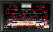 Washington Wizards - Verizon Center Signature Court