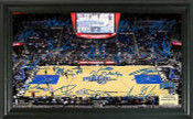 Orlando Magic - Amway Center Signature Court