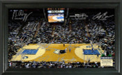 Minnesota Timberwolves - Target Center Signature Court