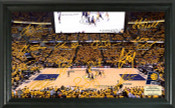 Indiana Pacers - Bankers Life Fieldhouse Signature Court