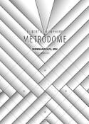 Minnesota Vikings - Metrodome Minimalist Print