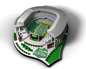 Baylor Bears - McLane Stadium Replica - Limited Edition