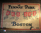 Boston Red Sox at Fenway Park Photo
