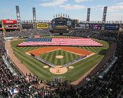 Chicago White Sox at US Cellular Field Photo